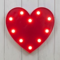 Heart Circus Light