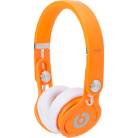 Beats By Dre Mixr Limited Edition Neon Orange Headphones at Zumiez : PDP