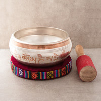 Great Compassion Singing Bowl Set
