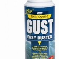 Stoner Car Care GUST Easy Air Duster - 12 oz, 94203