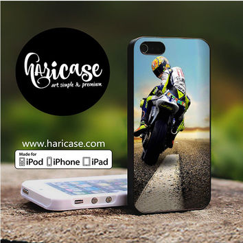 Valentino Rossi Circuit iPhone 5 | 5S | SE Cases haricase.com