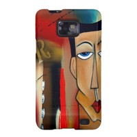 merger-abstract art galaxy SII cover