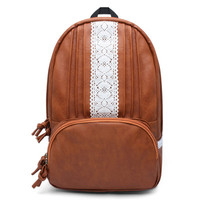 Laced Backpack from Pastel Kitty Store