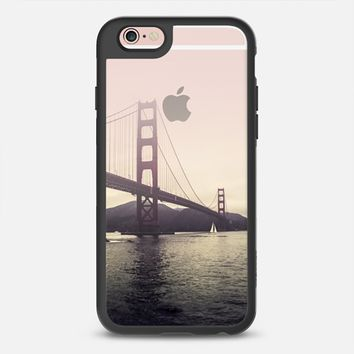Golden Gate Bridge iPhone 6s case by Noonday Design | Casetify