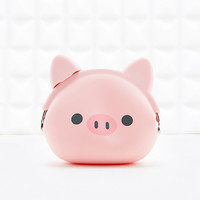 Pochi Piggy Purse - Urban Outfitters