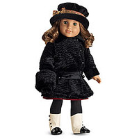 American Girl® Dolls: Rebecca's Winter Coat