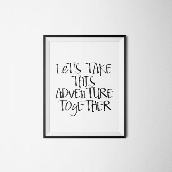 quote artwork poster from mixarthouse