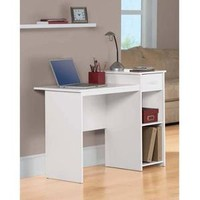 Mainstays Student Desk with Optional Office Chair - Walmart.com