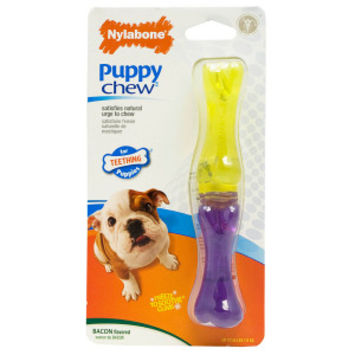 Nylabone Puppy Stix Flexible Chew