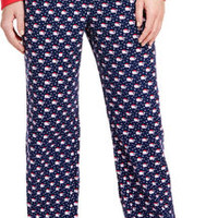 Women's Lounge Wear: Colorful Cotton Lounge Pants and Shorts for Women