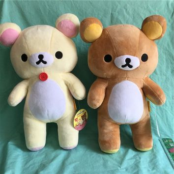 Kawaii Bear Plushes Doll 38 CM sold by HIMI'Store