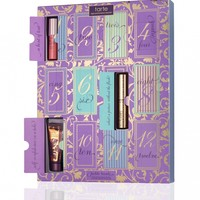 petite treats 12 days of tarte deluxe collection from tarte cosmetics