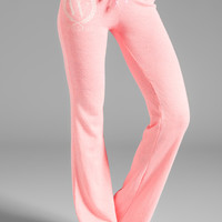 Wildfox Couture Yacht Club Shopping Sweatpants in Neon Sign from REVOLVEclothing.com