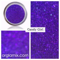 Candy Girl Glitter Pigment