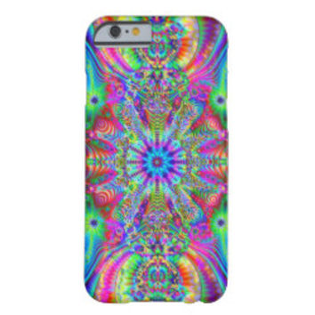 Cosmic Creatrip - Psychedelic trippy design Barely There iPhone 6 Case