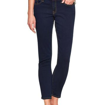 Gap Women Factory Legging Skimmer Jeans