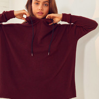 Out From Under Georgie Cozy Hoodie Sweatshirt | Urban Outfitters
