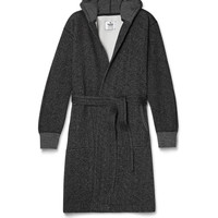 Reigning Champ - Cotton-Blend Fleece Robe | MR PORTER