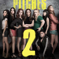 Pitch Perfect 2 11x17 Movie Poster (2015)