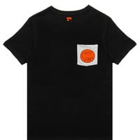 Poler - Camp Vibes Pocket T-Shirt (Black)