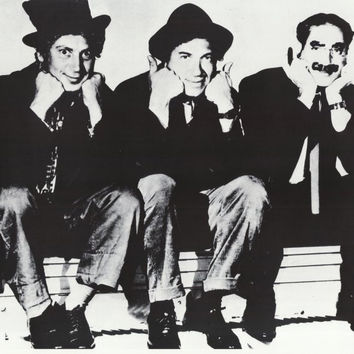 Marx Brothers 11x14 Movie Poster
