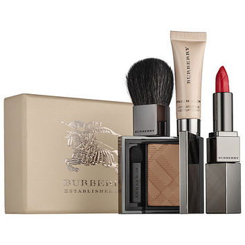 BURBERRY Burberry Mini Beauty Box