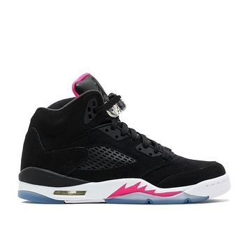 Air Jordan 5 Retro Deadly Pink