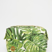 Mi-Pac | Mi Pac ASOS Exclusive Fern Makeup Bag at ASOS