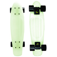 Mayhem Skateboard Glow in the Dark