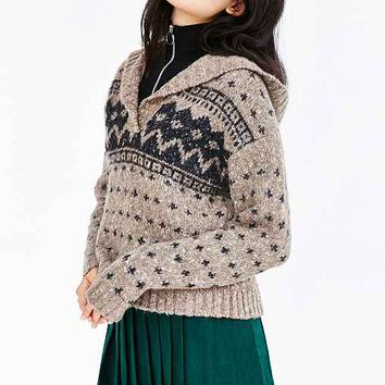 BDG By The Fire Sweater
