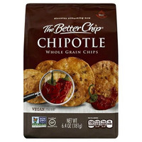 The Better Chip Chipotle Whole Grain Chips (27x1.5 Oz)