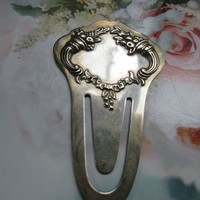 Vintage Sterling Reed & Barton Book Mark