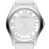 MARC BY MARC JACOBS 'Henry Skeleton' Watch | Nordstrom