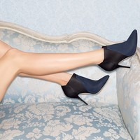 Deluxe Bootie by Jimmy Choo - $925