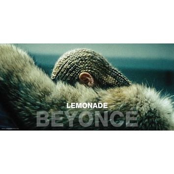 Beyonce Domestic Poster