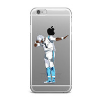 DAB CAM NEWTON CUSTOM IPHONE CASE