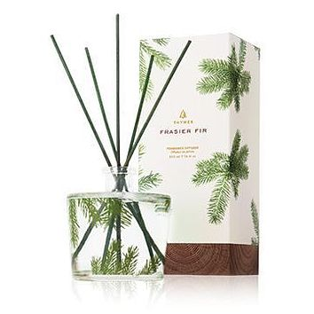 Frasier Fir Large Fragrance Diffuser by Thymes