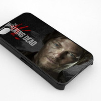 The Walking Dead Daryl Dixon for iphone 4/4s case, iphone 5/5s/5c case, samsung s3/s4 case cover