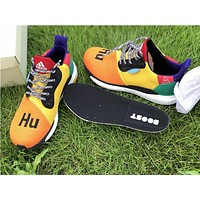 Pharrell Williams x Originals Hu NMD PYV702001 BB8042