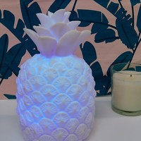 Pineapple Mood Light at asos.com