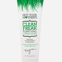 Not Your Mother's Clean Freak Purifying Conditioner Green One Size For Women 27395550001