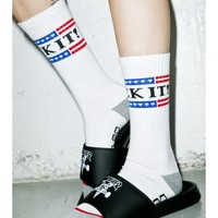 HUF Fuck it Crew Socks | Dolls Kill