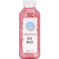 Rose Water Shimmer Bubble Bath Elixir | Ulta Beauty