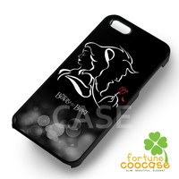 Disney beauty and the beast the musical story -Str1 for iPhone 4/4S/5/5S/5C/6/6+,samsung S3/S4/S5/S6 Regular/S6 Edge,samsung note 3/4