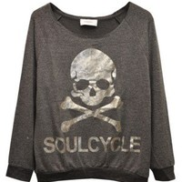 off-shoulder-top-w-sc-skull - Soul Shop - SoulCycle