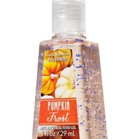 PocketBac Sanitizing Hand Gel Pumpkin Frost