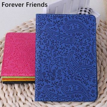 DCCKU62 South Korea's passport lavender  Passport Holder Cover PU Leather ID Card Fashion Travel  passport Covers passport credit Case