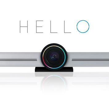 HELLO – The Most Advanced Video Communication Device
