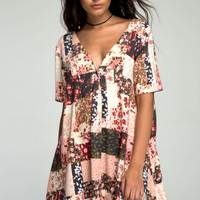 'Joanne' Babydoll Dress