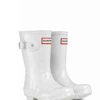 Kids' Rain Boots | Original Gloss Wellington Boots | Hunter Boots